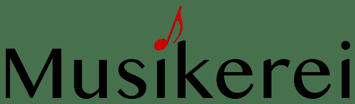 Musikerei